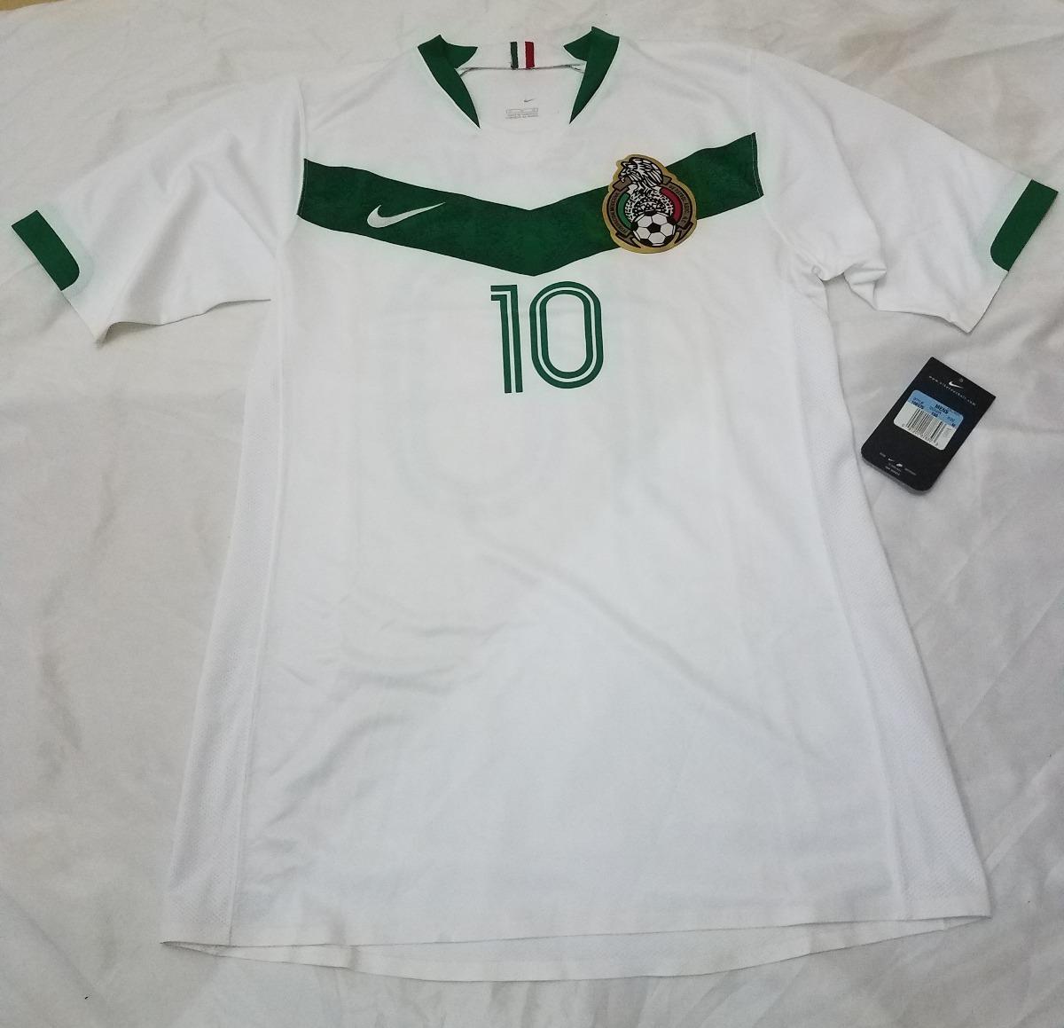 eefc27498a826 jersey mexico 2006 visita utileria jugador cuauhtemoc blanco. Cargando zoom.