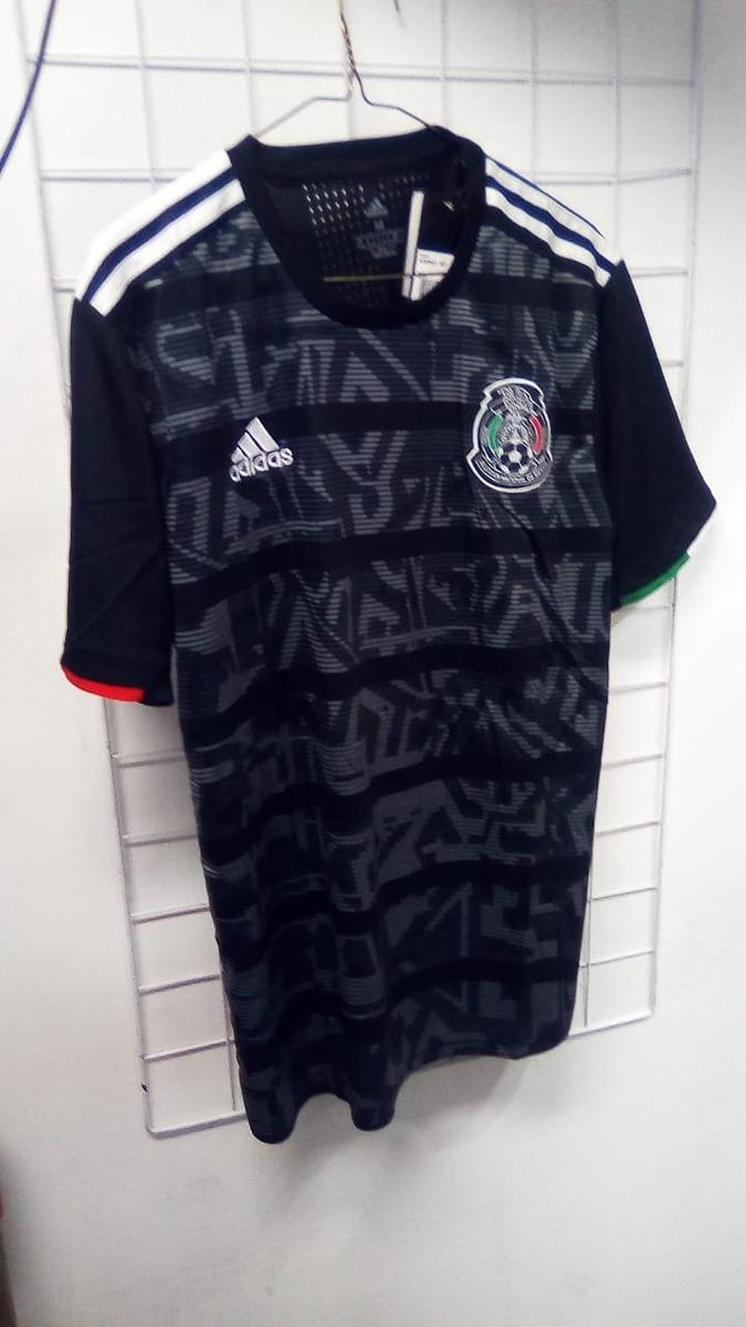 new style 72534 0e7d3 Jersey Mexico 2019 Replica