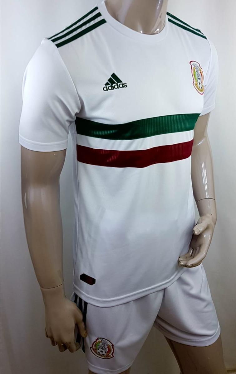 jersey mexico 3x1 con short 2018 remate con envio gratis. Cargando zoom. 8812ee6a36398