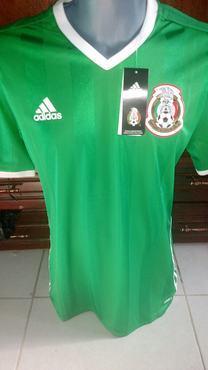 4f9223ec3a91a jersey mexico adizero 2016 adidas original rusia 2018. Cargando zoom.