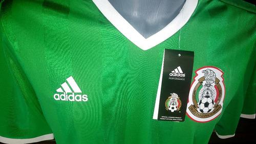 0c91b7646257e Jersey Mexico Adizero 2016 adidas Original Rusia 2018 -   1