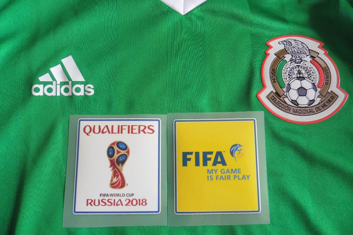 ... jersey mexico local 2016 adidas adizero manga larga original. cargando  zoom. 597c5ba2004cf