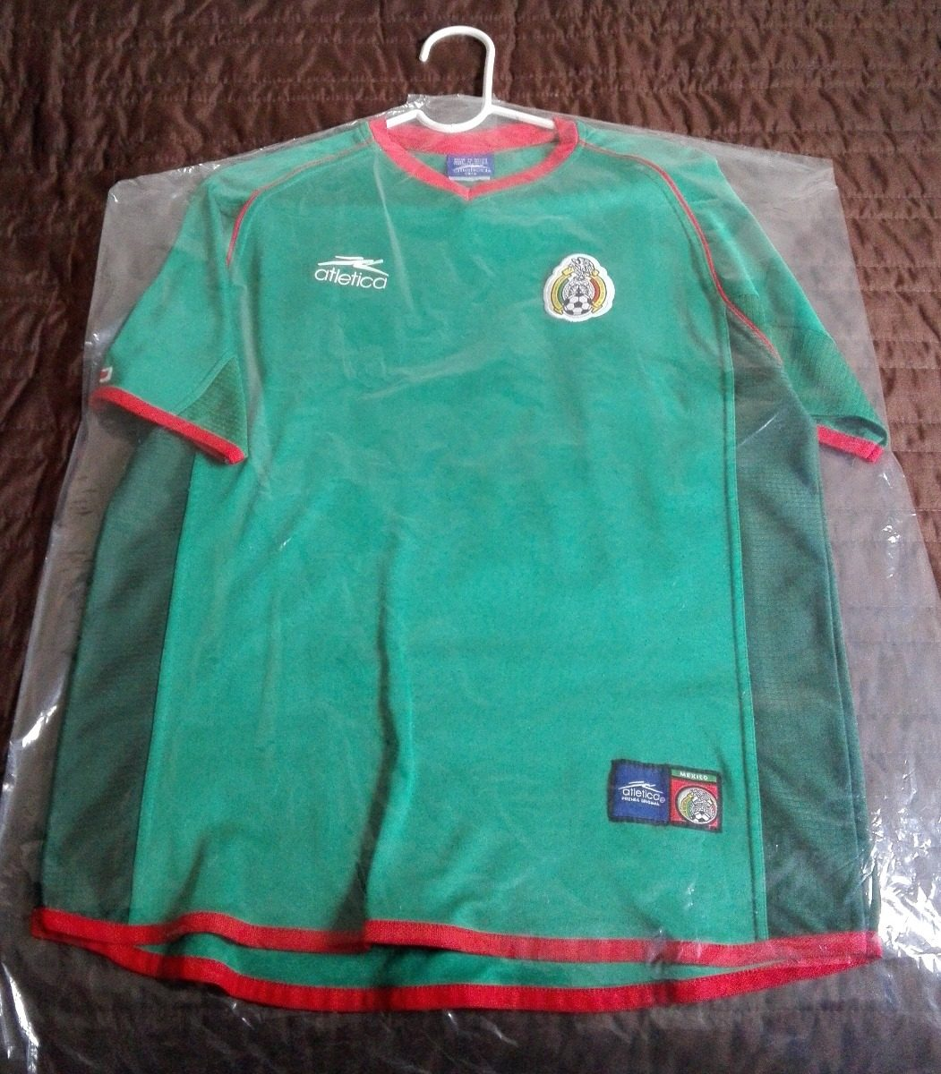 072b06a7cec6e jersey méxico selección mexicana de fútbol mundial 2002. Cargando zoom.