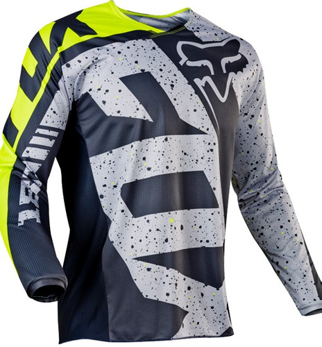 jersey motocross, dh, mtb
