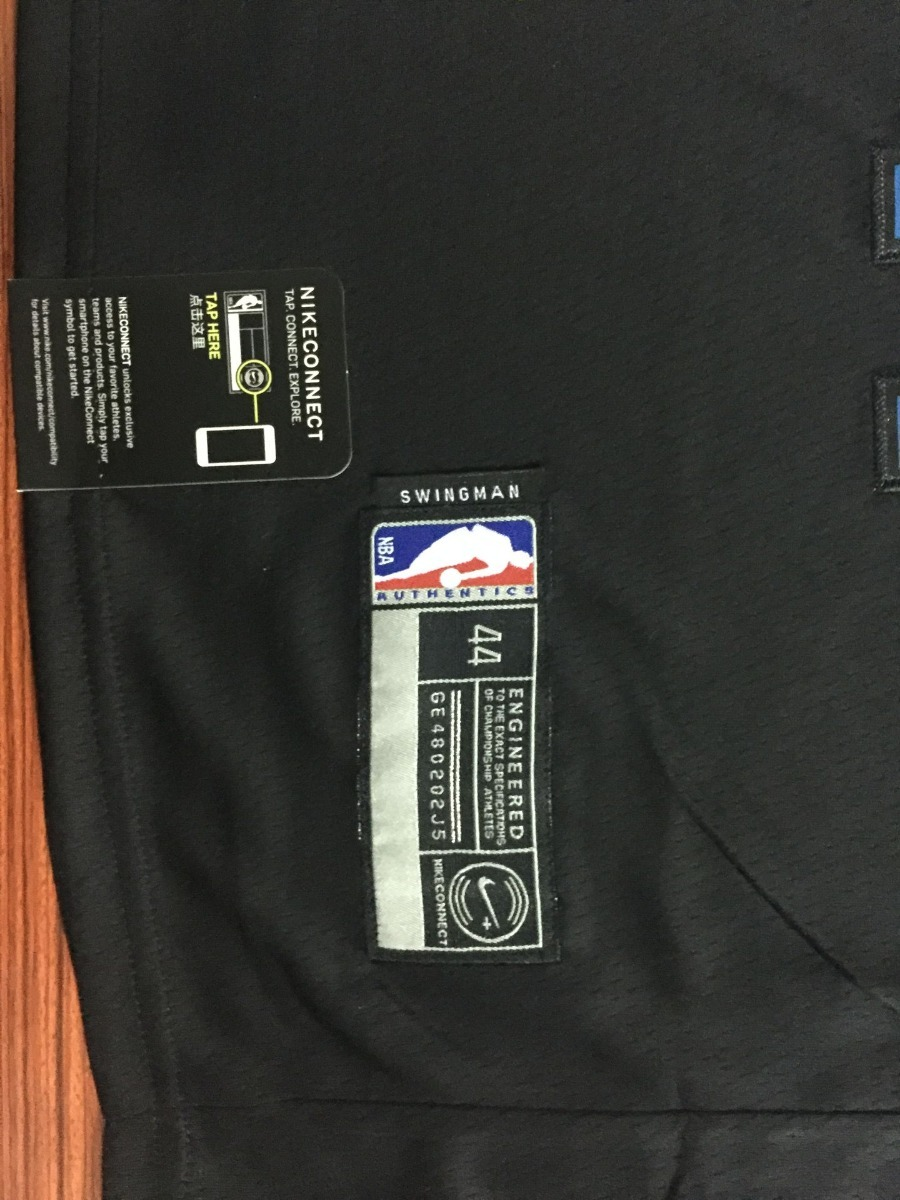 807f1c77f Jersey Nba Dallas Mavericks Authentic Nike Connection - R  300