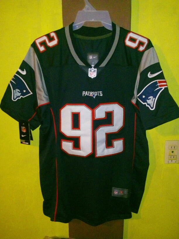 separation shoes 20a67 505cd Jersey New England Patriots James Harrison Nfl.