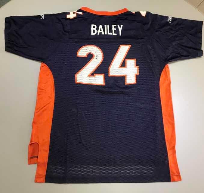 new product 8d799 4f3dd Jersey Nfl Denver Broncos Xl Boys 369 - $ 475.00