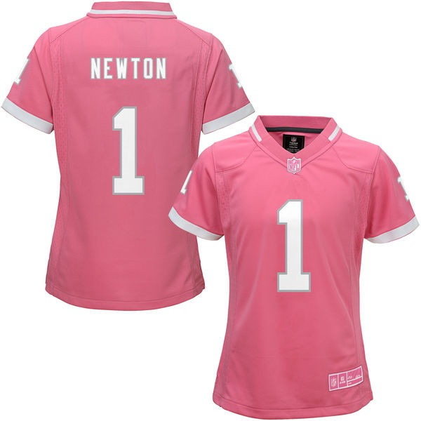 wholesale dealer 45731 80a64 Panthers Infantil Cam Carolina Newton Nfl Niña Jersey Para ...