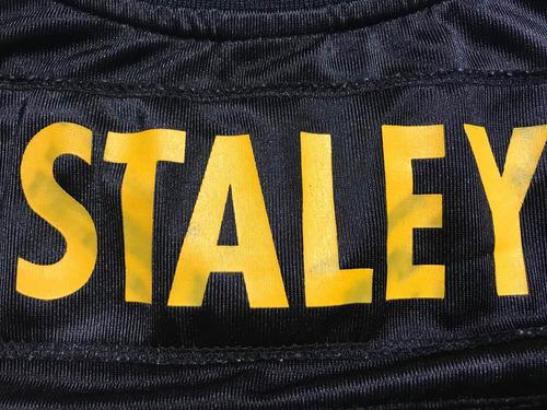 jersey nfl pittsburg steelers staley  xl boys 112