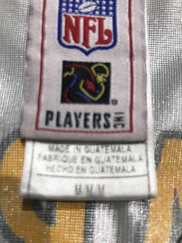 jersey nfl pittsburg steelers ward m 101