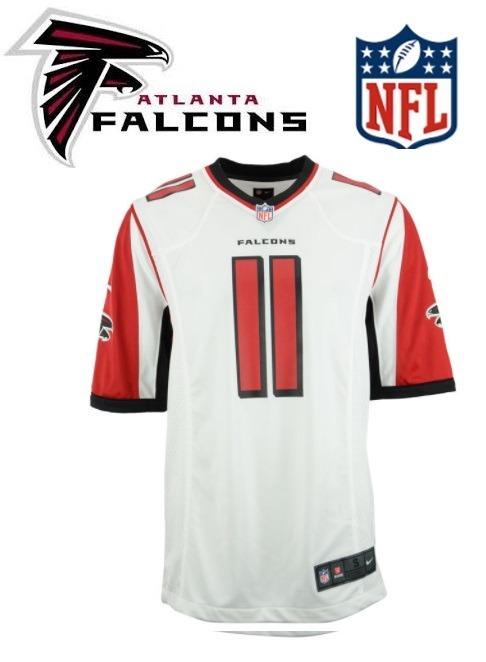 huge discount eb3ce 6b651 Jersey Nfl Polo Atlanta Falcons Nike A Pedido Nuevos