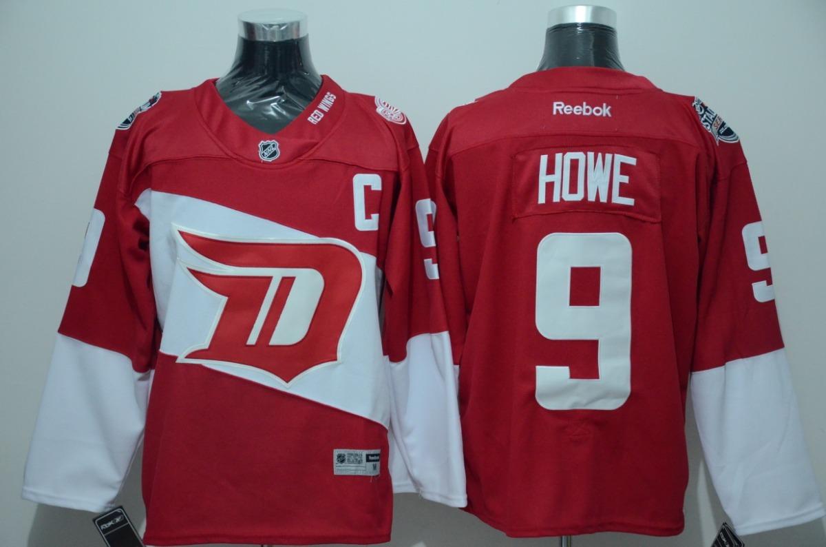 8da836c4eaf9f jersey nhl hockey detroit red wings 2018 varejo e atacado. Carregando zoom.