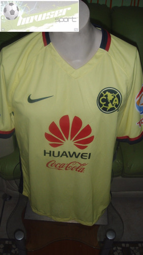 jersey nike aguilas del america 2016 local 100%original