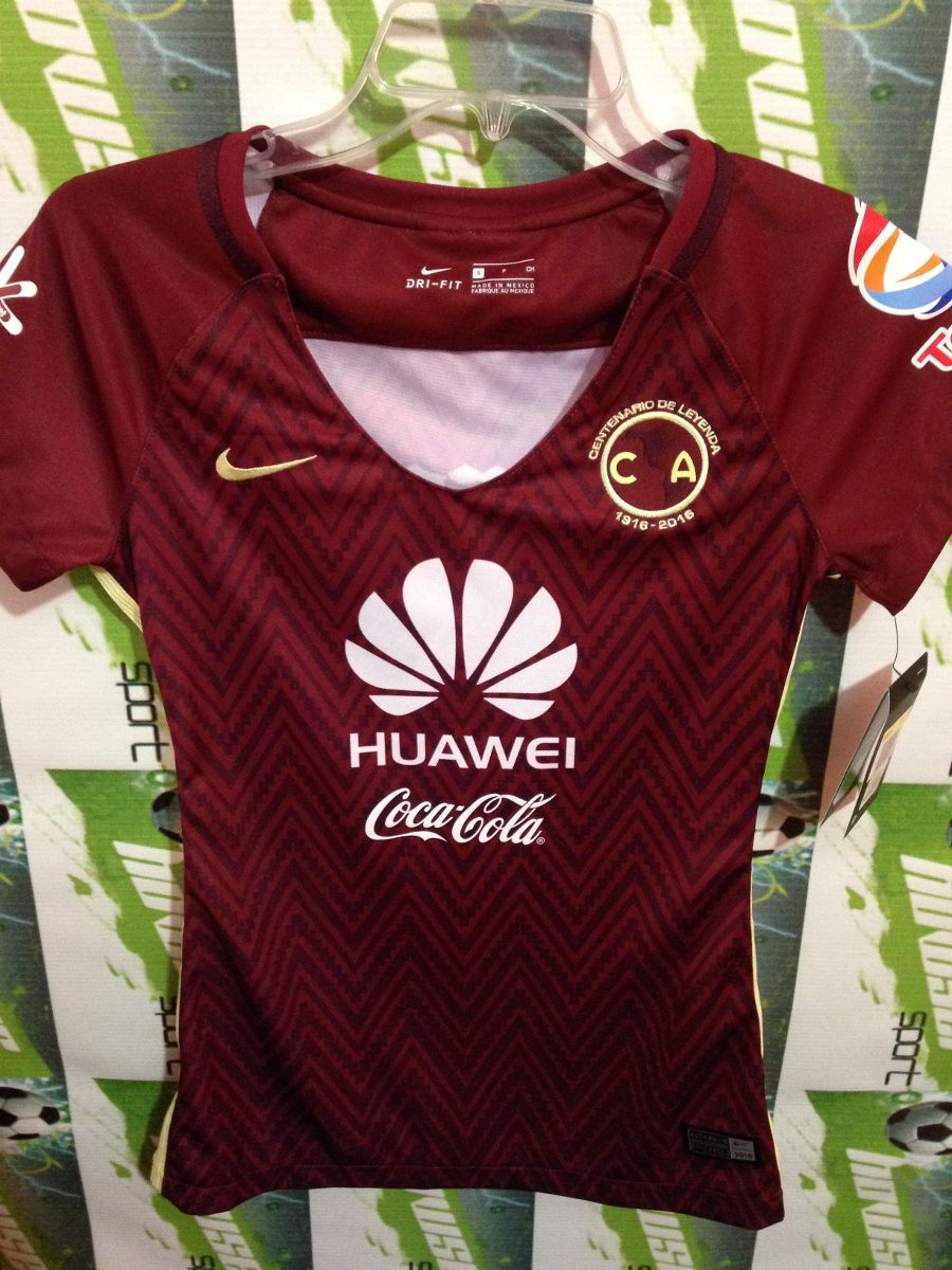 ee543a5e5 jersey nike mujer