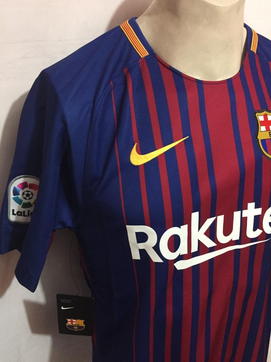 jersey nike barcelona españa 2018 100%original no clones loc. Cargando zoom. 157ba657879