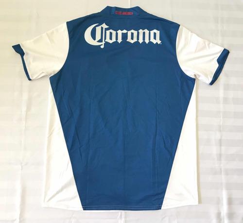 jersey nike club américa 2009