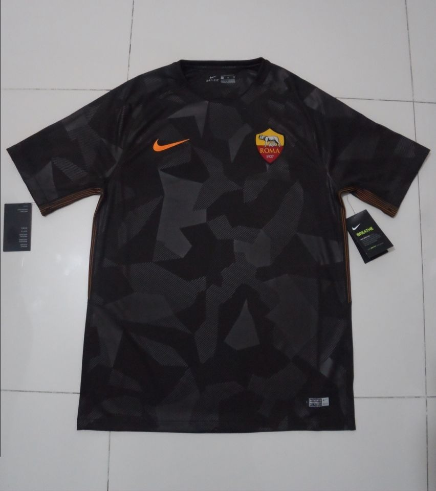Jersey Nike De La Roma Original Tercer Uniforme 2018 -   699.00 en ... 26e0d22361710
