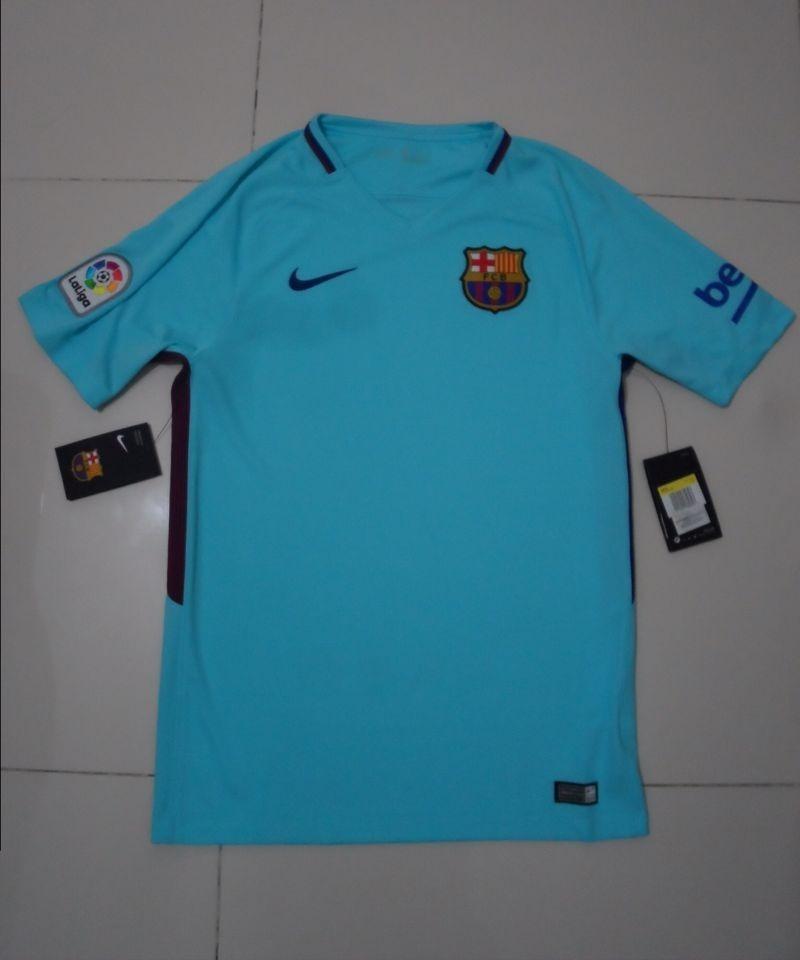 16c1719dc06 Jersey Nike Del Barcelona Original De Visita 2018 -   549.00 en ...