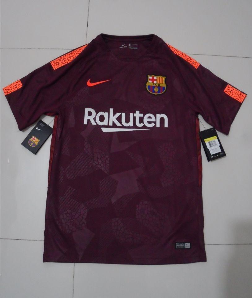 338dbd1a880 Jersey Nike Del Barcelona Original Tercer Uniforme -   549.00 en ...