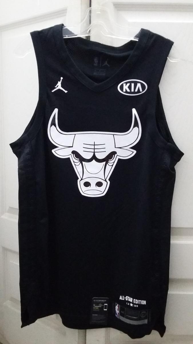 huge discount 1812c 4f330 Jersey Nike Nba Jordan Authentic All Star Edition 2018 M(44)