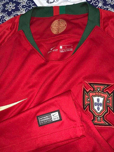 jersey nike portugal local 2018