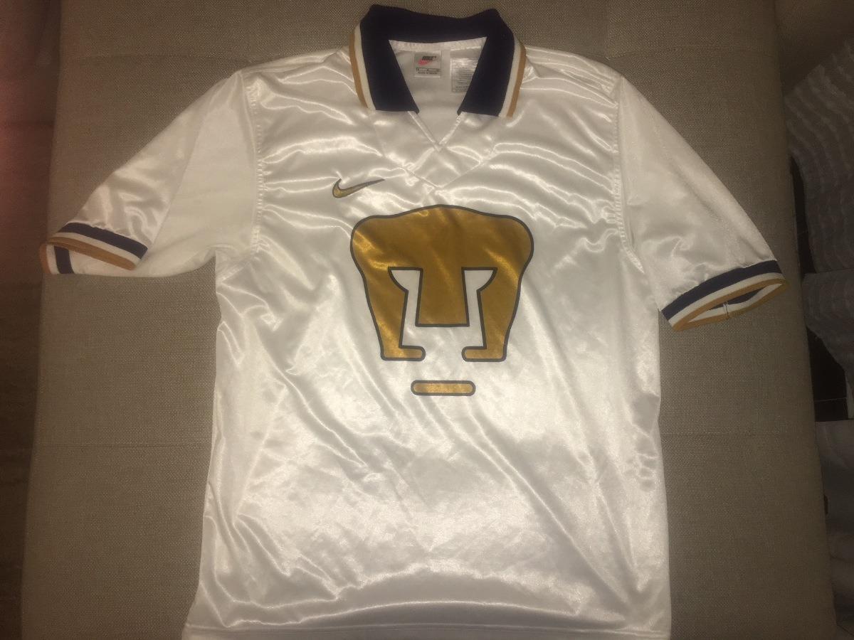 Resultado de imagen para pumas jersey 1996