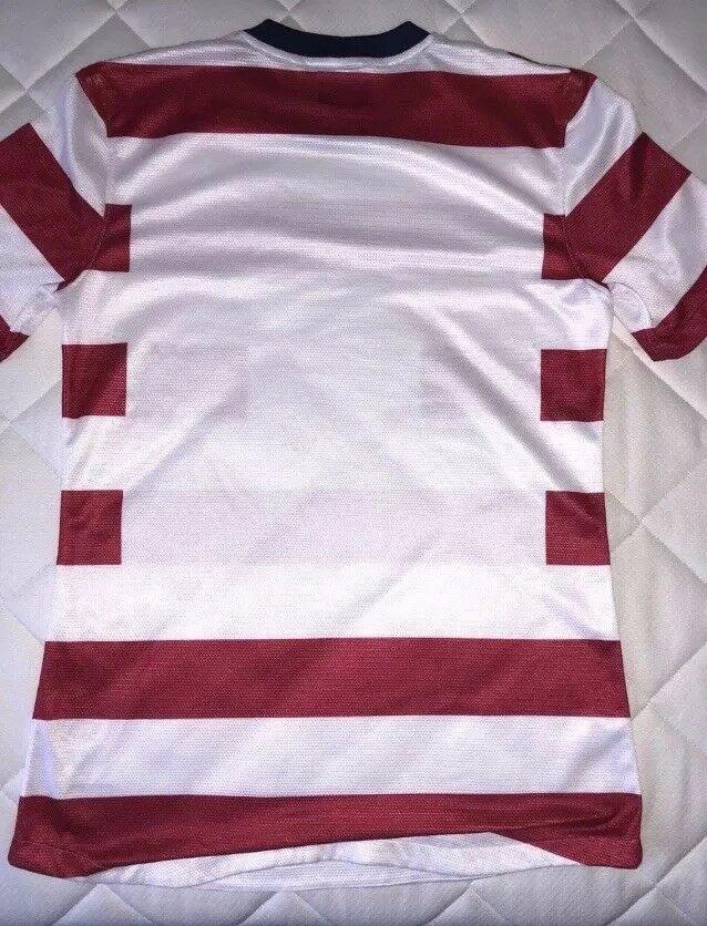 Jersey Nike Usa Estados Unidos Jugador Waldo Original -   3 b1ecdf7eb577d