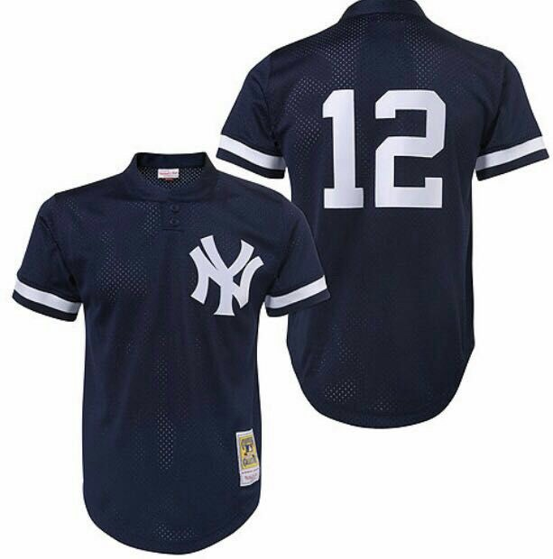 Jersey Ny Yankees 2017-2018 -   1 d5d6f4c5c64