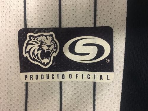 jersey o casaca original tigres envio gratis!