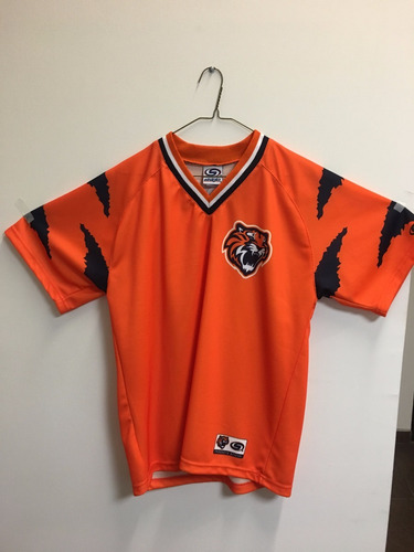 jersey o casaca tigres original varias tallas envio gratis!