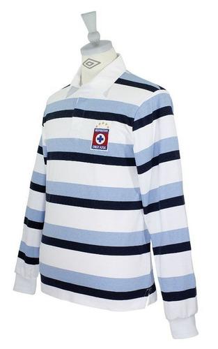 jersey oficial cruz azul homenaje miguel marin 2012 sin caja