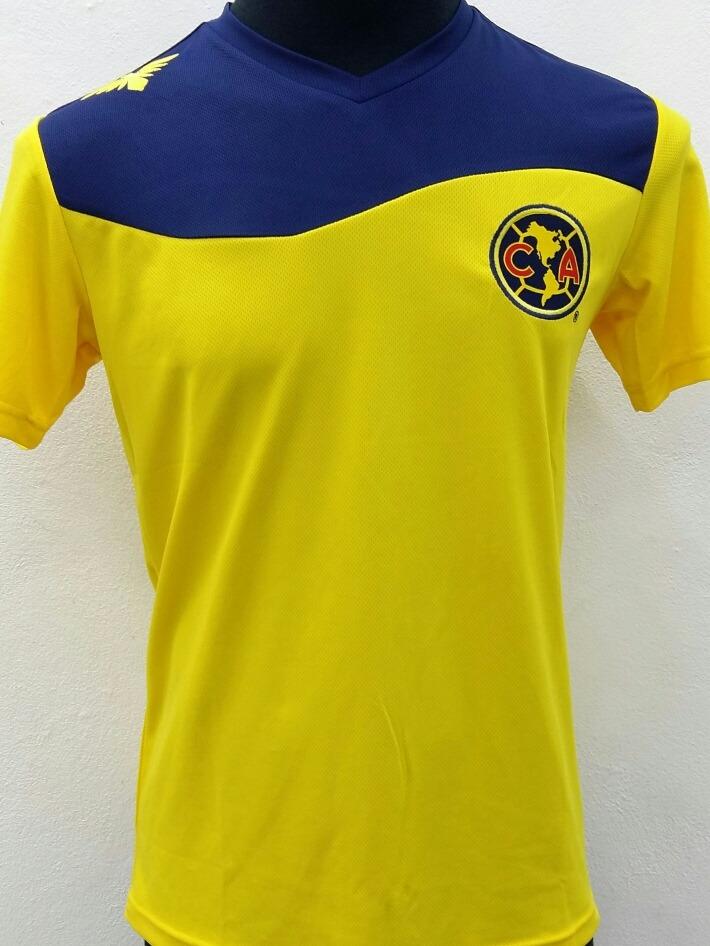 low priced 99cf1 4b341 Jersey Oficial De Las Aguilas Del America