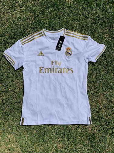 jersey oficial del real madrid 2019/2020