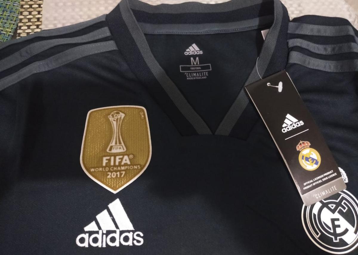 Jersey Oficial Futbol Europeo Temp 2018 2019 Envio Gratis