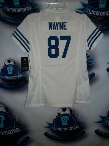 jersey oficial nike nfl dama colts indianapolis wayne-87