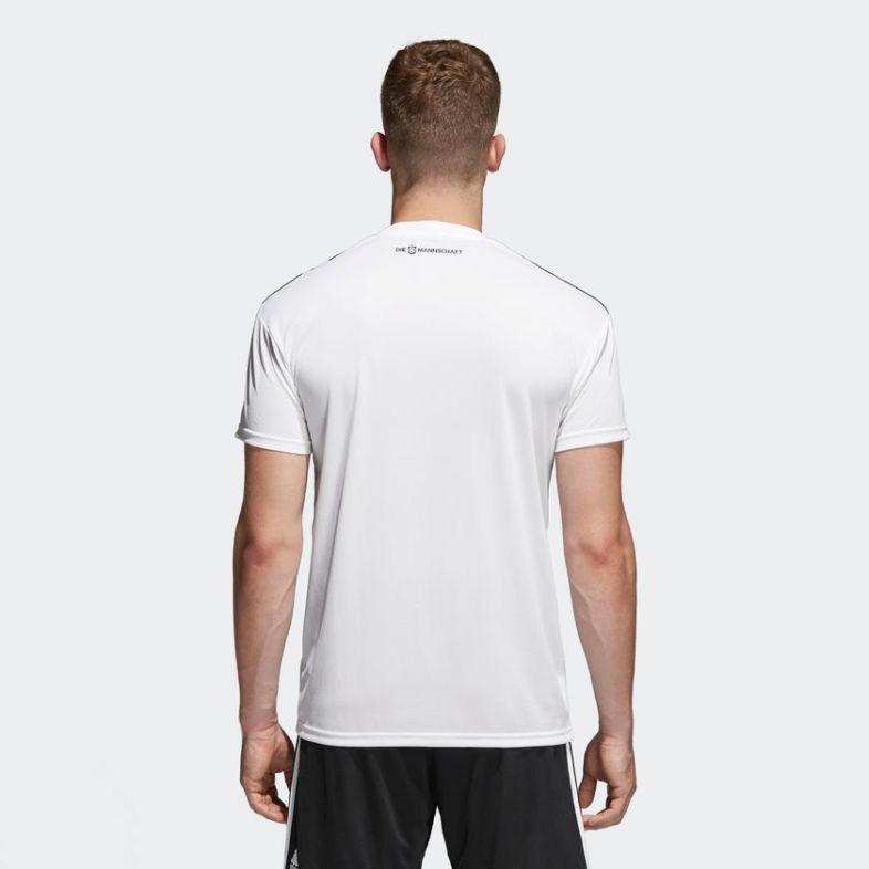 Jersey Oficial Playera Selección Alemania Futbol 2018 adidas ... 4fae9ec11e2ce