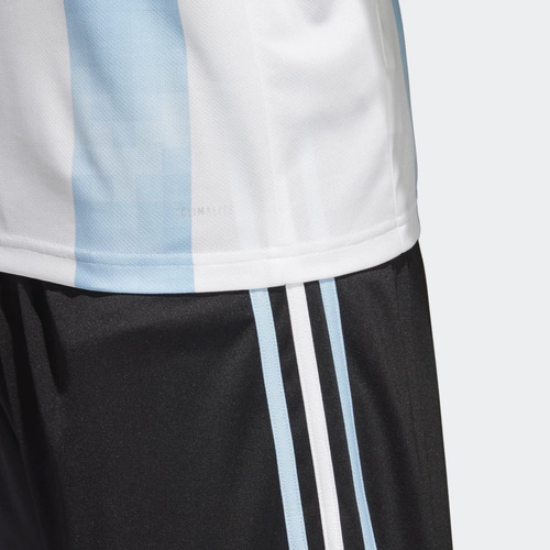 jersey oficial selección de argentina local 2018