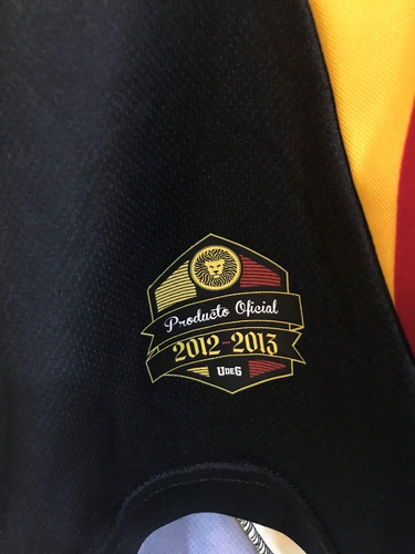 jersey original de universidad de guadalajara