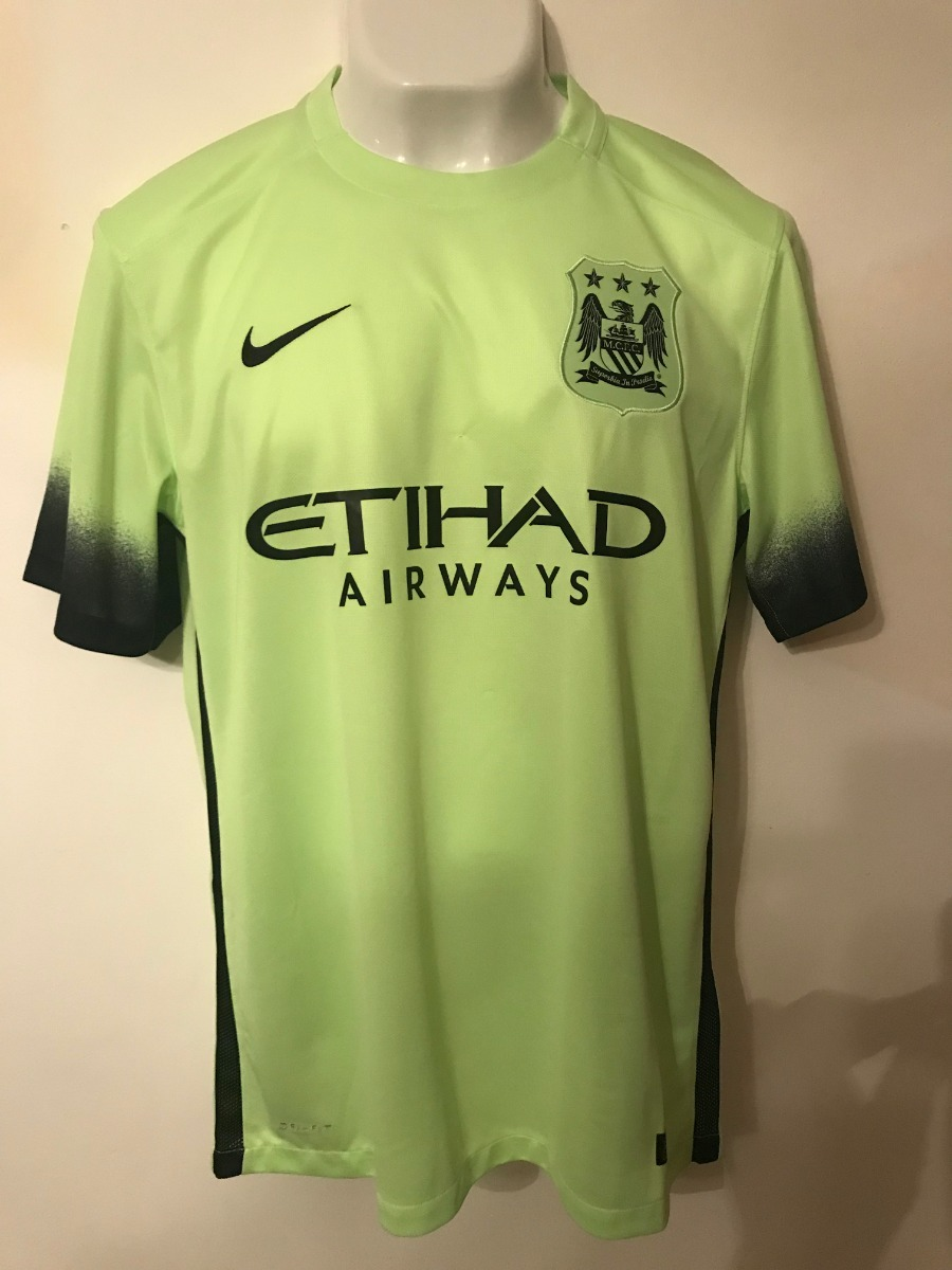 the best attitude 82273 b5478 Jersey Original Manchester City
