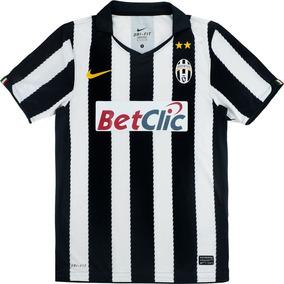 size 40 75f91 8b654 Jersey Original Nike Niño Juventus Turin Italia 2011-2012
