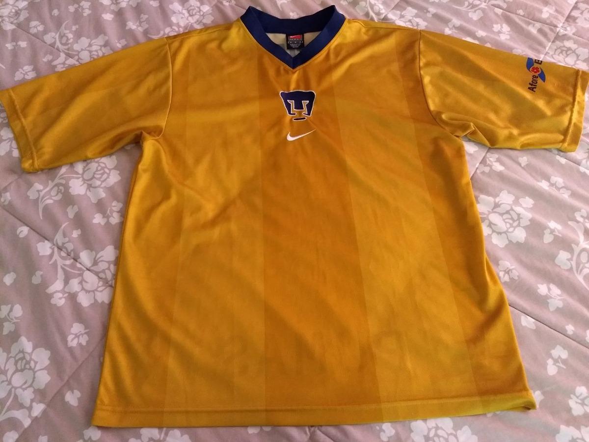 Resultado de imagen para pumas jersey 2001