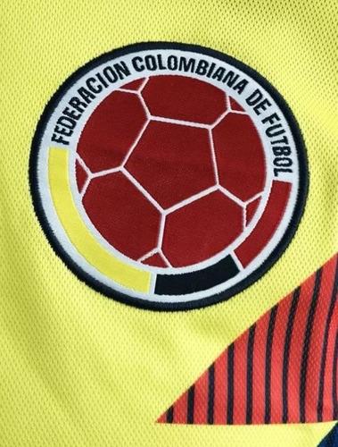 jersey pablo escobar colombia 2018 mundial envío gratis