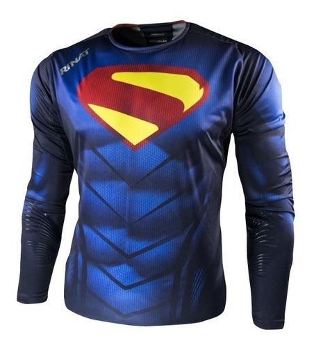 jersey para portero de manga larga con protecciones modelo rinat steel 2019 - envio gratis - mundo arquero