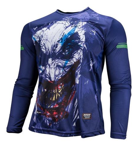 jersey para portero modelo rinat joker 2020 - mundo arquero