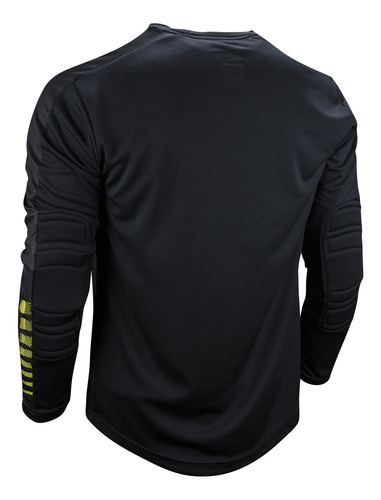 jersey para portero rinat prisma negro