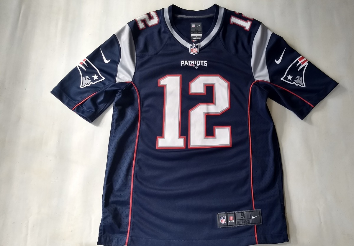 pretty nice c72cf 7596a Jersey Patriotas Tom Brady Original - $ 1,200.00