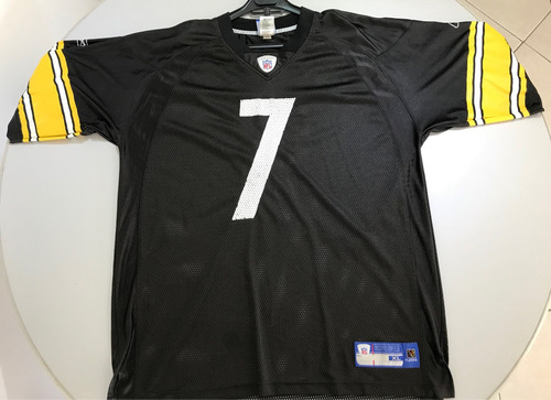 jersey pittsburg steelers rotlisberger xl 318