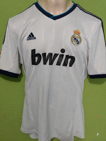 best website d5e53 3c653 Jersey Player Real Madrid Futbol adidas Original Euro 2012