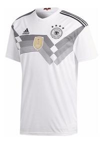 35363680 Jersey Playera adidas De La Selección De Alemania 2018