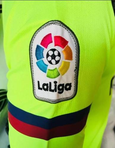 jersey playera barcelona 2018 2019 alternativa  envio gratis